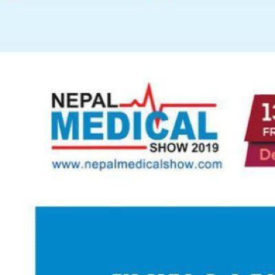 NEPAL MEDICAL SHOW 2019
