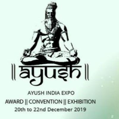 Ayush India Expo 2019