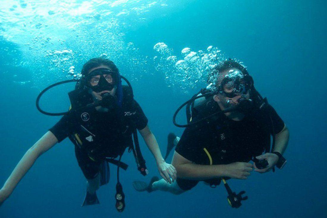 Scuba diving & Island Adventures Tour - Bet Dwarka
