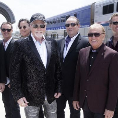 The Beach Boys 249 per couple Discount Coupon