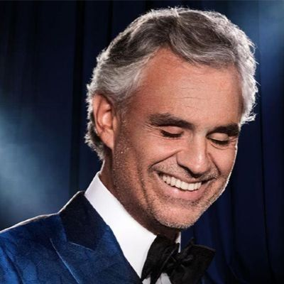 Andrea Bocelli 399 per couple (includes stay) TampaFL Discount Coupon