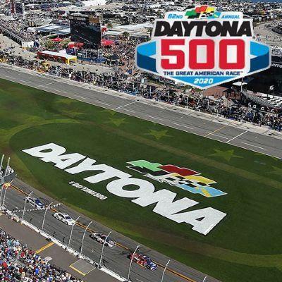Daytona 500 499 per couple (includes stay) Discount Coupon  Daytona Beach FL