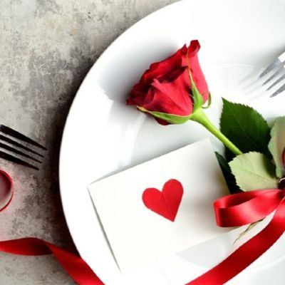 Romantic Valentines Dinner in Gatlinburg 99 (includes stay) Discount Coupon