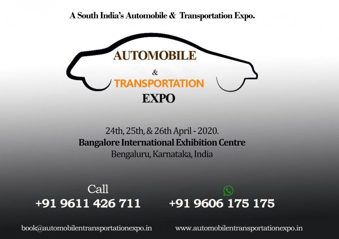 AUTOMOBILE & TRANSPORTATION EXPO 2020