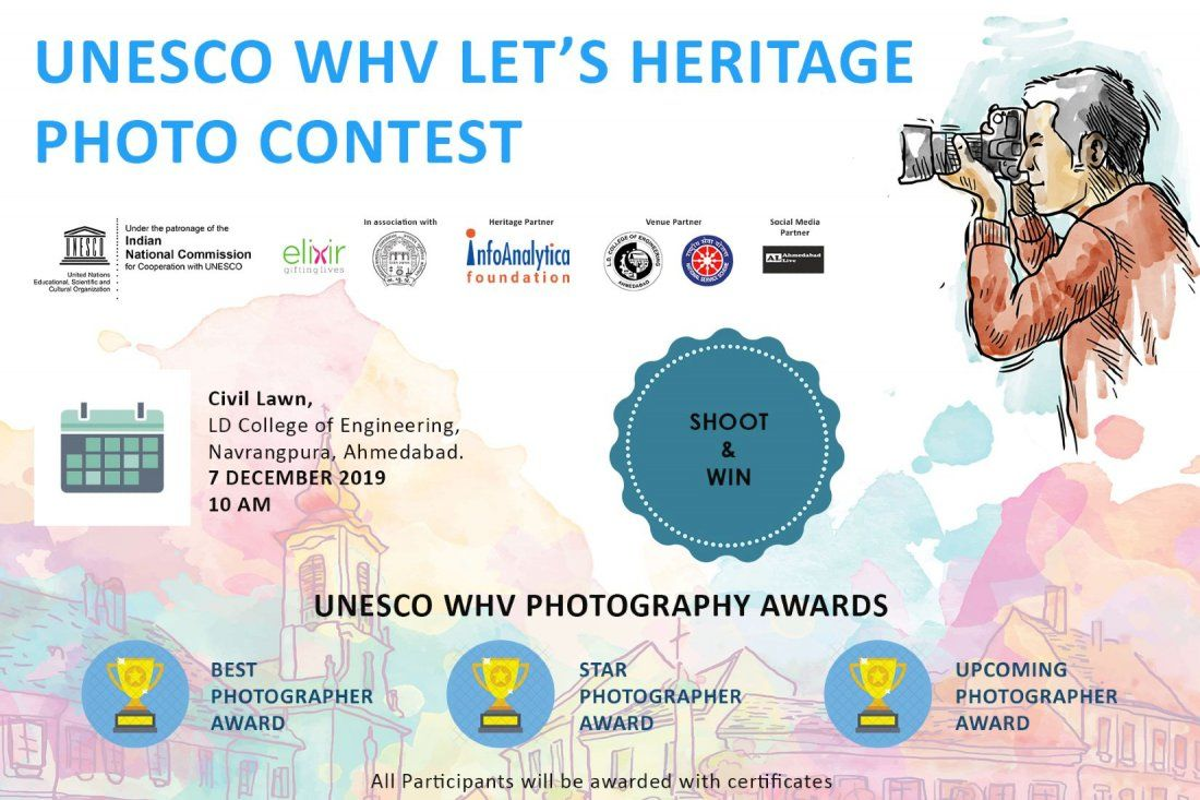 UNESCOs WHV 2019 Photo Contest
