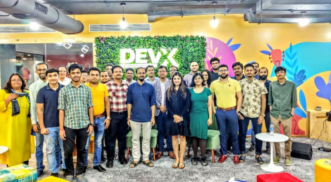 Startup Growth Networking Meetup in Mumbai x SP-TBI