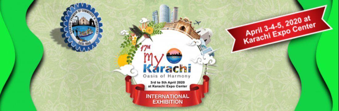 My Karachi - Oasis of Harmony Exhibition 2020