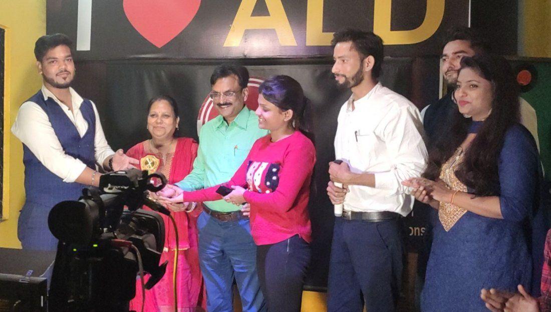 Aadab Arz Hai Open Mic 7.0 Jaipur