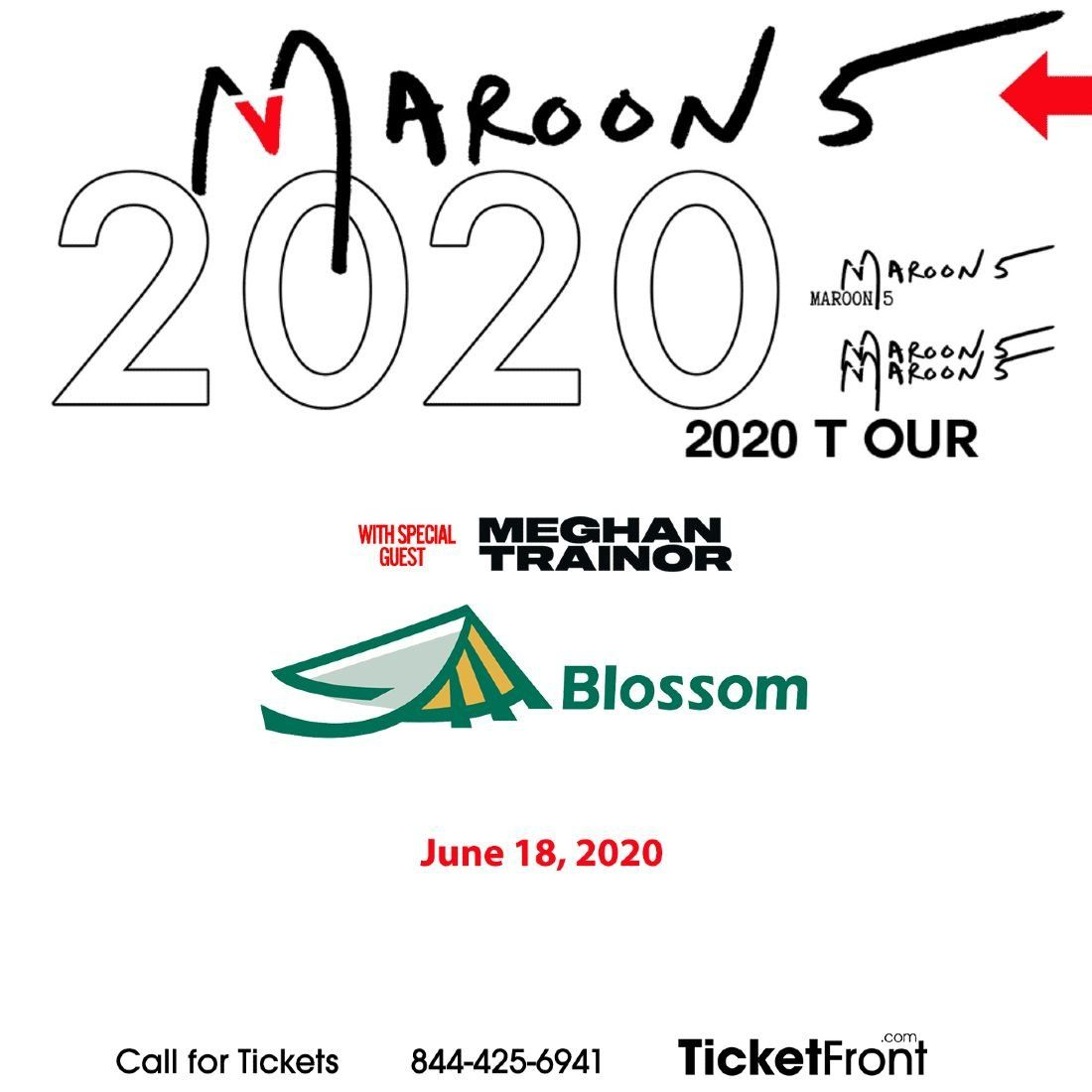 blossom music center 2020 schedule