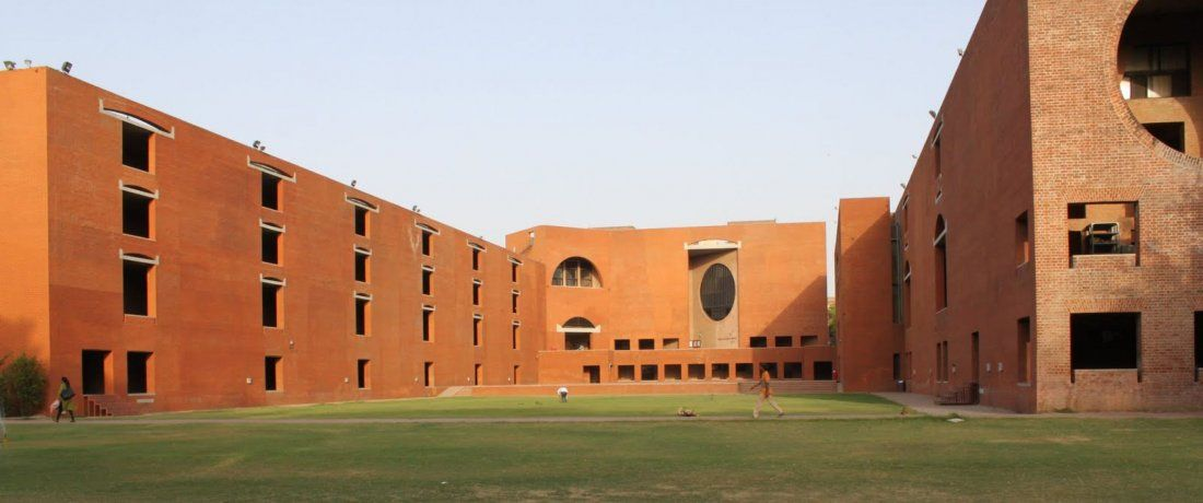 CHAOS 2020 - The Cultural Festival of IIM Ahmedabad  Events Registration