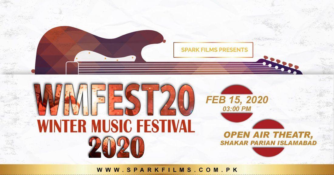 Winter Music Festival 2020