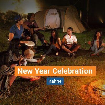 New Year Celebration - Kanhe