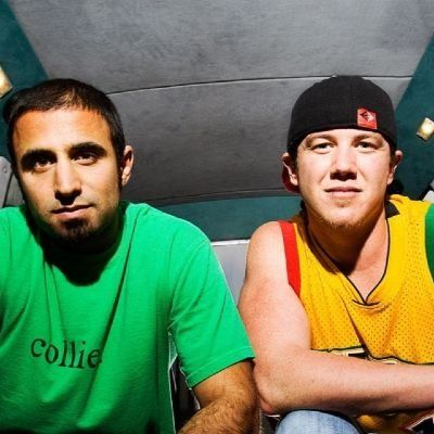 Rebelution Steel Pulse & The Green at Pepsi Amphitheatre at Fort Tuthill Flagstaff AZ