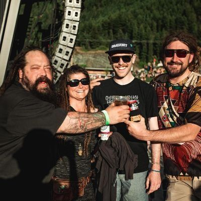 Rebelution Steel Pulse & The Green at Cuthbert Amphitheater Eugene OR