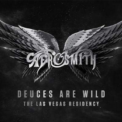 Aerosmith Deuces Are Wild Vegas 499couple (Includes Stay)