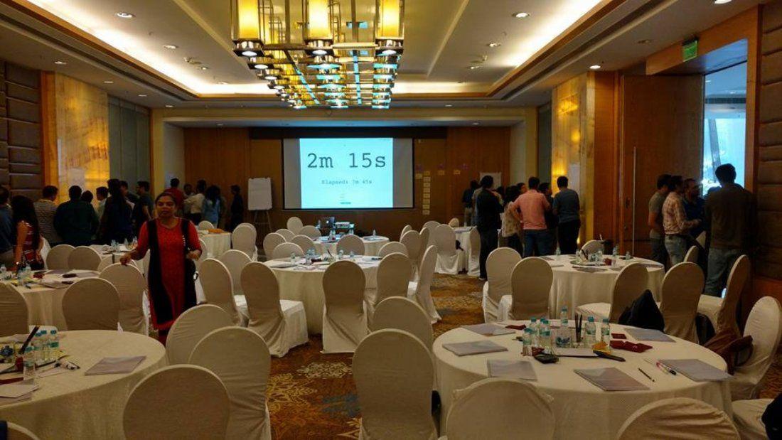 CSM Training Certification in Bangalore
