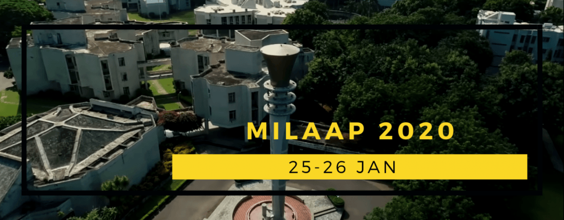 Milaap 2020 - IRMA