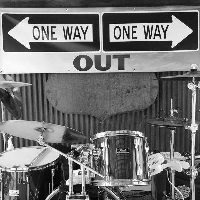 One Way Out at BJs