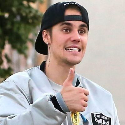 Justin Bieber at FirstEnergy Stadium - Cleveland Cleveland OH
