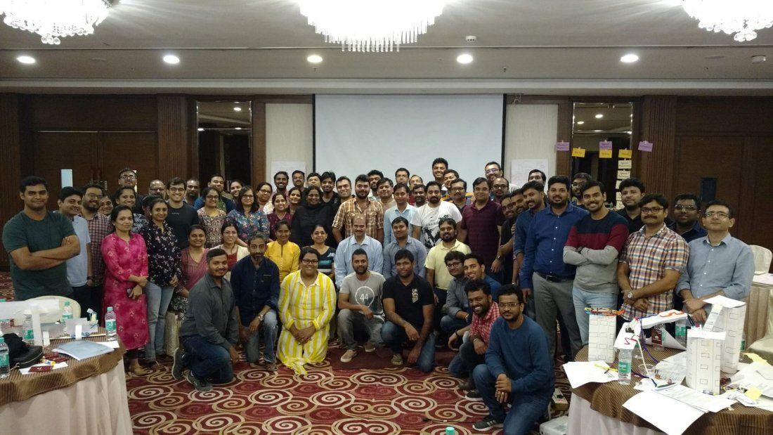 CSP-SM Training In Pune