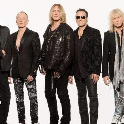 Def Leppard & Mtley Cre 299couple (includes stay) OrlandoFL