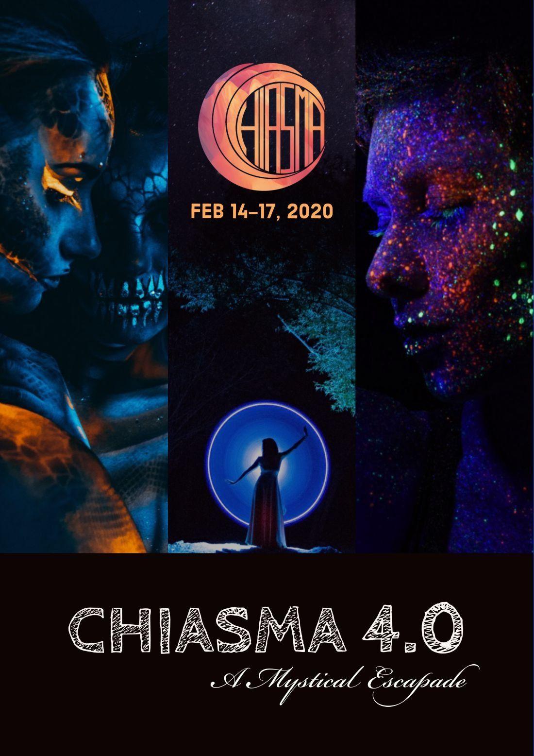 Chiasma 4.0 - AIIMS Bhubaneswar
