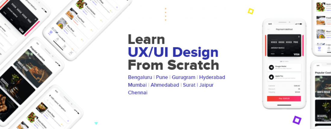 Demo Class On UXUI Design
