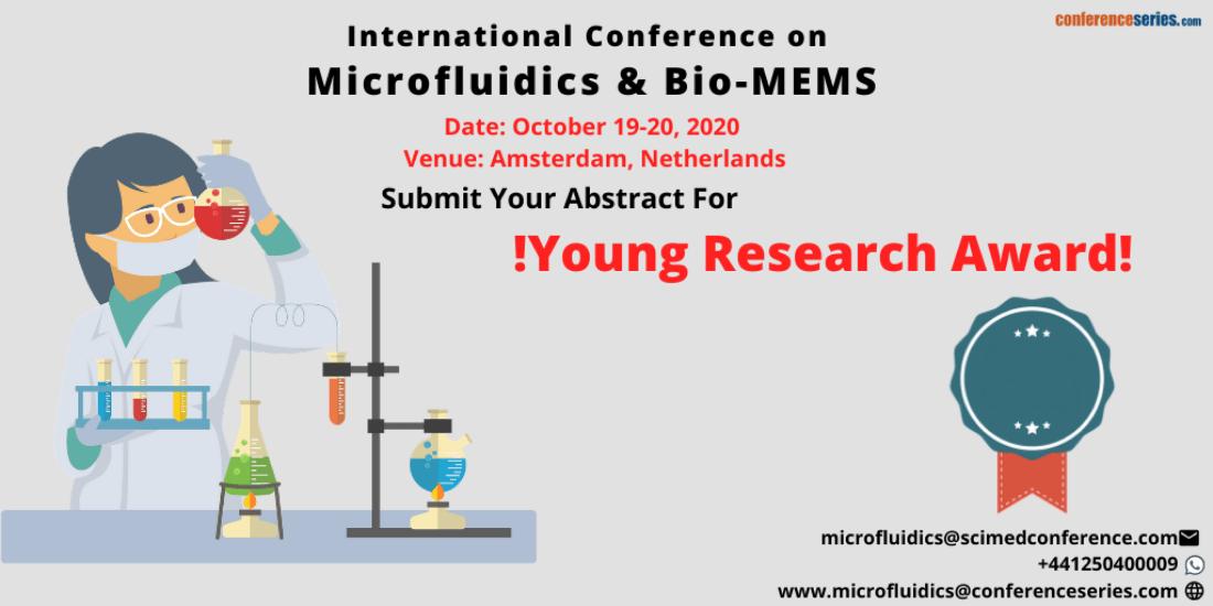 International Conference on  Microfluidics & Bio-MEMS