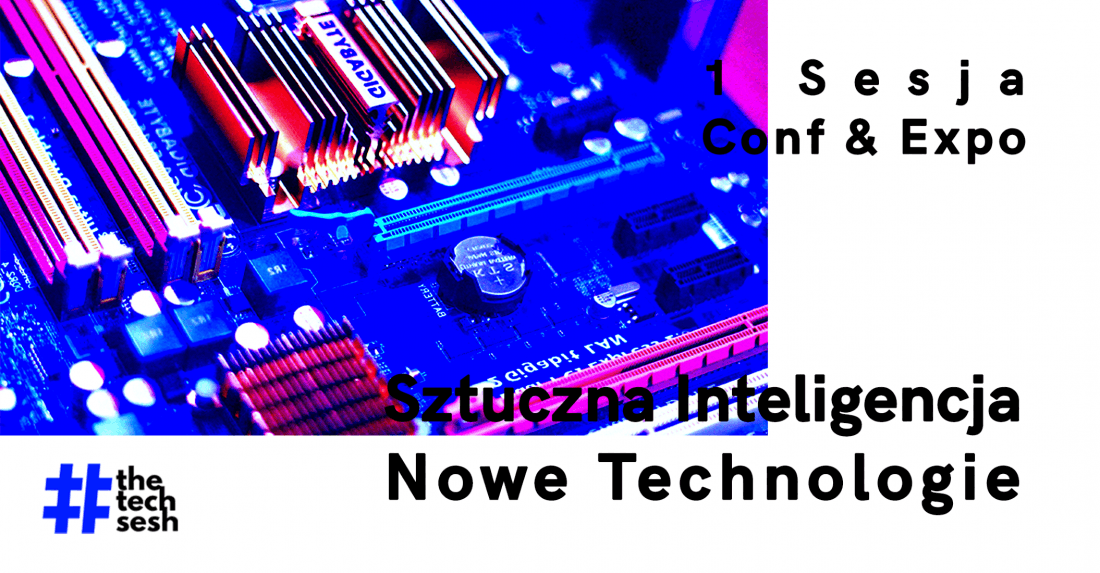 Sztuczna Inteligencja Nowe Technologie - TechSesh