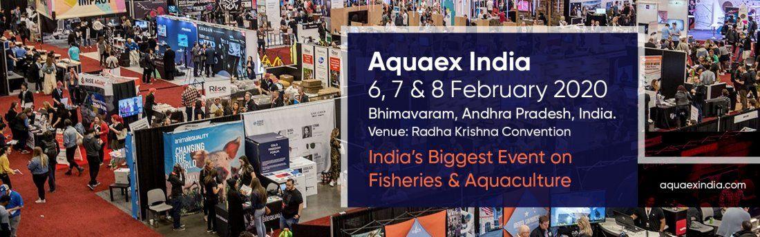 Aquaex India 2020