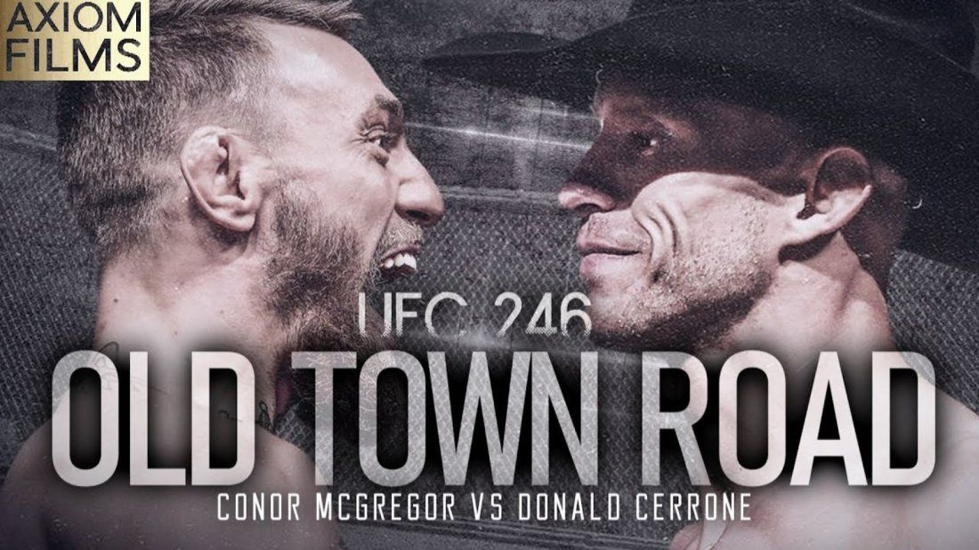 Watch Livestream Mcgregor Vs Cowboy Live Streams