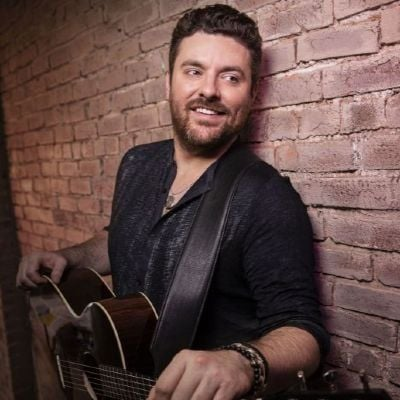 Chris Young Scotty McCreery & Payton Smith at Hollywood Casino Amphitheatre - MO Maryland Heights