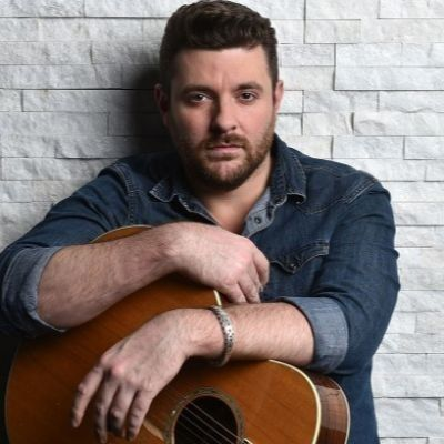 Chris Young Scotty McCreery & Payton Smith at Walmart AMP Rogers AR