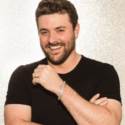 Chris Young Scotty McCreery & Payton Smith at Dos Equis Pavilion Dallas TX