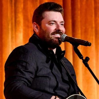 Chris Young Scotty McCreery & Payton Smith at PNC Bank Arts Center Holmdel NJ