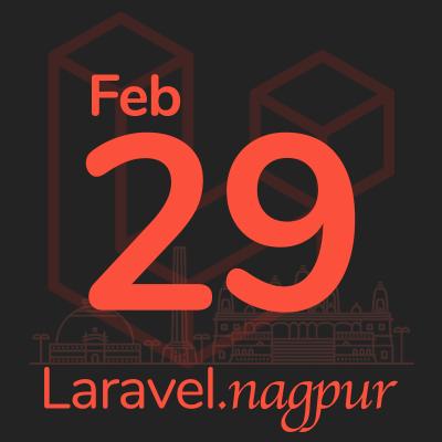 Laravel Nagpur 1st Anniversary Meetup