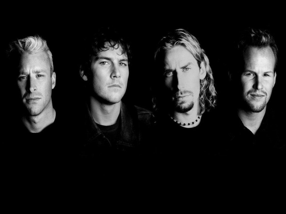 Nickelback Stone Temple Pilots & Switchfoot at North Island Credit Union Amphitheatre Chula Vista