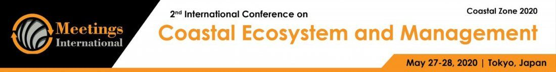 2nd International Conference on Coastal Ecosystem and Management