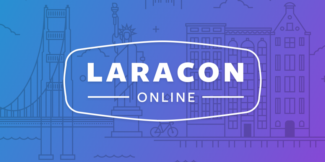 Laracon Online Viewing Party