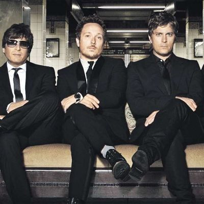 Matchbox Twenty & The Wallflowers at Hollywood Casino Amphitheatre Maryland Heights MO