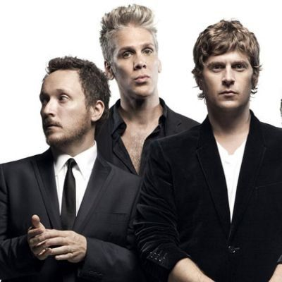 Matchbox Twenty & The Wallflowers at Ruoff Home Mortgage Music Center Noblesville IN