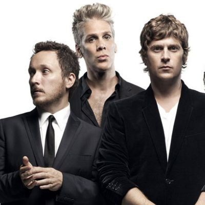 Matchbox Twenty & The Wallflowers at Blossom Music Center Cuyahoga Falls OH