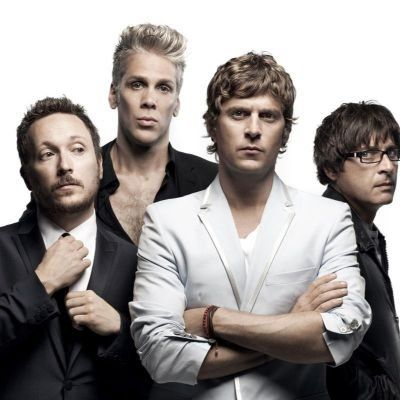 Matchbox Twenty & The Wallflowers at Budweiser Stage Toronto ON
