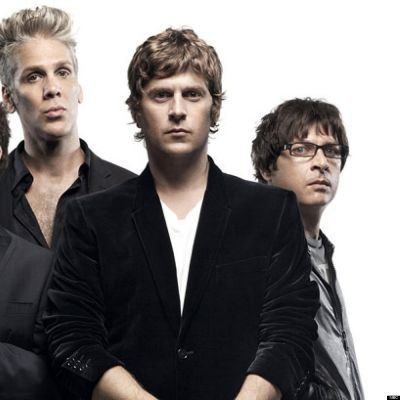 Matchbox Twenty & The Wallflowers at DTE Energy Music Theatre Clarkston MI