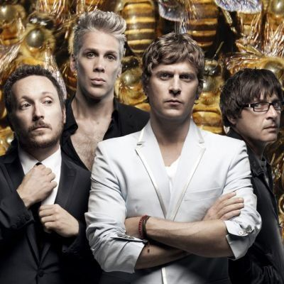 Matchbox Twenty & The Wallflowers at Denny Sanford Premier Center Sioux Falls SD