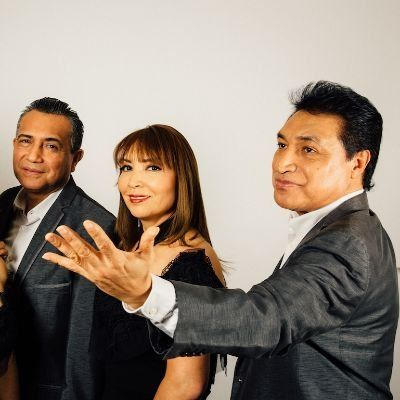 Los Angeles Azules at Mechanics Bank Arena Bakersfield CA