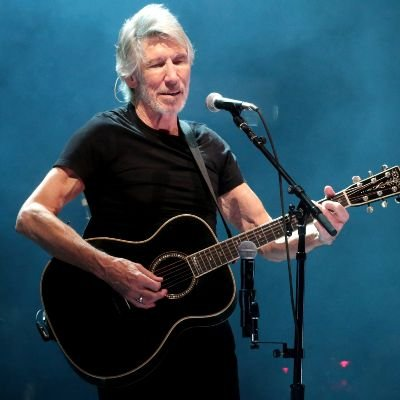 Roger Waters at Little Caesars Arena Detroit MI