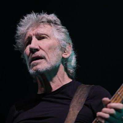 Roger Waters at Centre Videotron Quebec QC