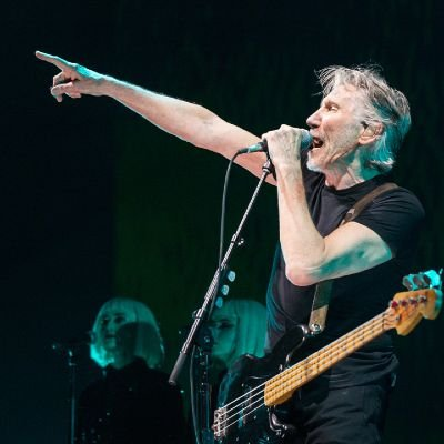 Roger Waters at Centre Bell Montreal QC