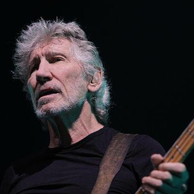 Roger Waters at Bridgestone Arena Nashville TN